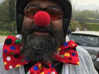 21.10 - 1° Patch Adams Charity